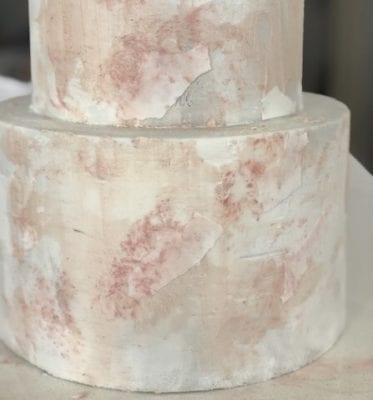 2020 Wedding Cake Trends My Thoughts For The Year Ahead Botanico Floral Cake Artistry